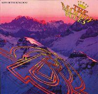 Cover The Moody Blues - Keys Of The Kingdom