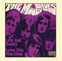 Cover The Moody Blues - Love And Beauty
