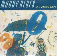 Cover The Moody Blues - No More Lies