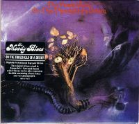 Cover The Moody Blues - On The Threshold Of A Dream