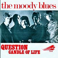 Cover The Moody Blues - Question