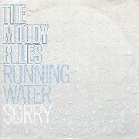 Cover The Moody Blues - Running Water