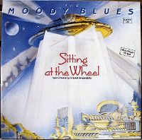 Cover The Moody Blues - Sitting At The Wheel