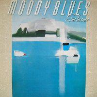 Cover The Moody Blues - Sur la mer