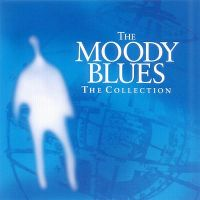 Cover The Moody Blues - The Collection