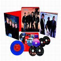 Cover The Moody Blues - The Polydor Years 1986-1992