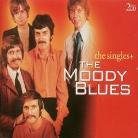 Cover The Moody Blues - The Singles+