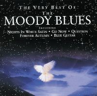 Cover The Moody Blues - The Very Best Of