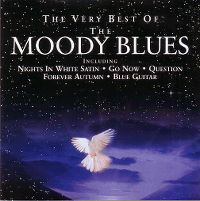 Cover The Moody Blues - The Very Best Of The Moody Blues