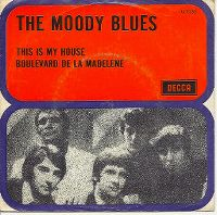 Cover The Moody Blues - This Is My House (But Nobody Calls)