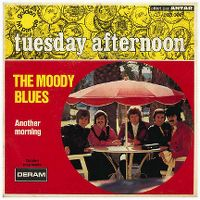Cover The Moody Blues - Tuesday Afternoon (Forever Afternoon)