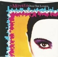 Cover The Motels - Only The Lonely