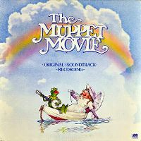 Cover The Muppets - The Muppet Movie