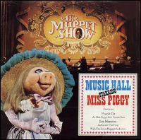 Cover The Muppets - The Muppet Show Music Hall Ep