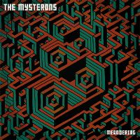 Cover The Mysterons - Meandering