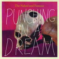 Cover The Naked And Famous - Punching In A Dream