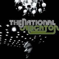 Cover The National - Alligator