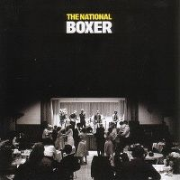 Cover The National - Boxer