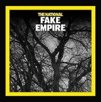 Cover The National - Fake Empire