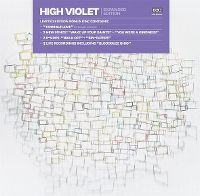 Cover The National - High Violet