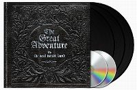 Cover The Neal Morse Band - The Great Adventure