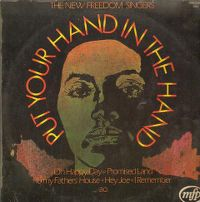Cover The New Freedom Singers - Put Your Hand In The Hand