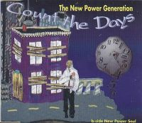 Cover The New Power Generation - Count The Days