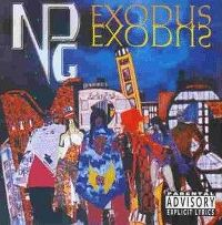 Cover The New Power Generation - Exodus