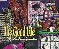 Cover The New Power Generation - The Good Life