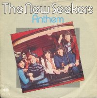 Cover The New Seekers - Anthem