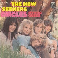 Cover The New Seekers - Circles