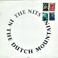 Cover The Nits - In The Dutch Mountains