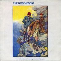 Cover The Nits - Nescio