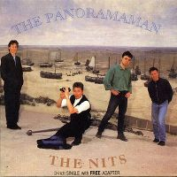 Cover The Nits - The Panorama Man