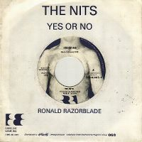 Cover The Nits - Yes Or No