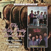 Cover The Nitty Gritty Dirt Band - Plain Dirt Fashion / Partners, Brothers And Friends