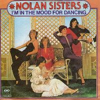 Cover The Nolan Sisters - I'm In The Mood For Dancing