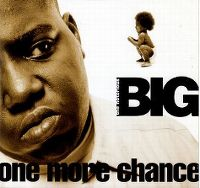 Cover The Notorious B.I.G. - One More Chance