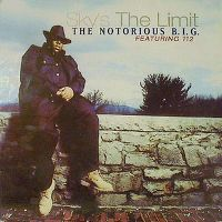 Cover The Notorious B.I.G. feat. 112 - Sky's The Limit