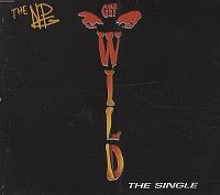 Cover The NPG - Get Wild