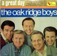 Cover The Oak Ridge Boys - A Great Day