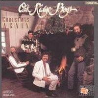 Cover The Oak Ridge Boys - Christmas Again