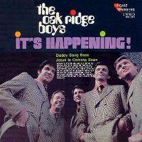 Cover The Oak Ridge Boys - It's Happening!