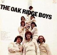 Cover The Oak Ridge Boys - Sky High
