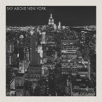 Cover The Oceans - Sky Above New York