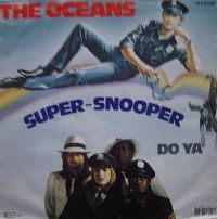Cover The Oceans - Super-Snooper