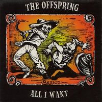 Cover The Offspring - All I Want