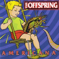 Cover The Offspring - Americana