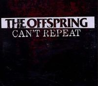 Cover The Offspring - Can't Repeat
