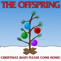 Cover The Offspring - Christmas (Baby Please Come Home)
